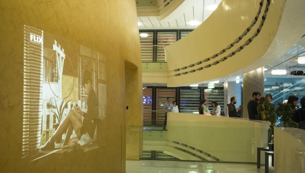 Arigato Ozu-san: Η πρεμιέρα του Flix it στη Στέγη κέρασε ατόφιο, ζεστό, τρυφερό, μεγαλειώδες σινεμά (και τσάι!)