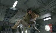 Ο Τομ Κρουζ γυρίζει σε ελεύθερη πτώση μια σκηνή δράσης από το «The Mummy»