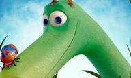 Κανένα «Jurassic World»! Τρέιλερ για το «The Good Dinosaur» της Pixar!