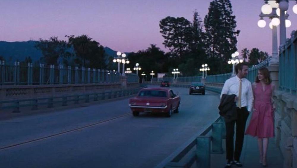 H Ενωση Κριτικών της Νέας Υόρκης ψηφίζει το «La La Land» ως την καλύτερη ταινία του 2016