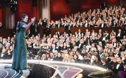 Βραβεία Οσκαρ 2019: Το «Πράσινο Βιβλίο» και... πράσσειν άλογα