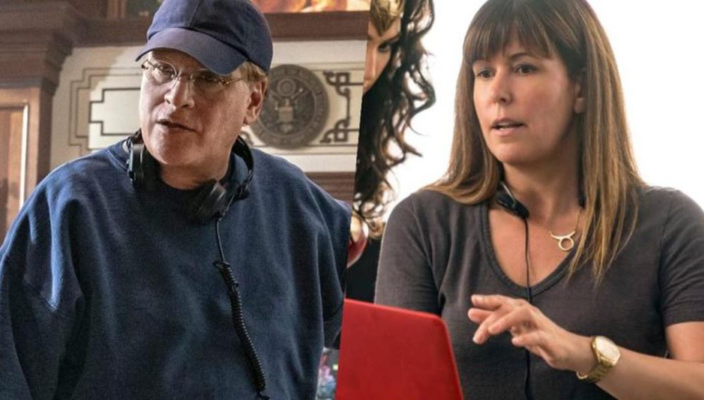 Οι Ααρον Σόρκιν και Πάτι Τζένκινς συζητούν για τα πρόσφατα γεγονότα με την Warner