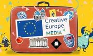 Η Φένια Κοσοβίτσα και η Αμάντα Λιβανού μιλούν για το πρόγραμμα MEDIA και την παραγωγή στα χρόνια του κορονοϊού