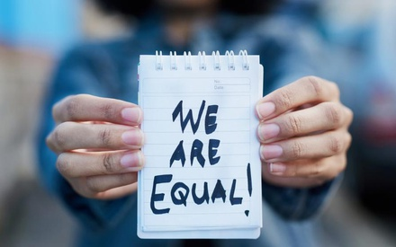Ισότητα στον Κινηματογράφο: Πόσο μακριά είμαστε από το 50/50;