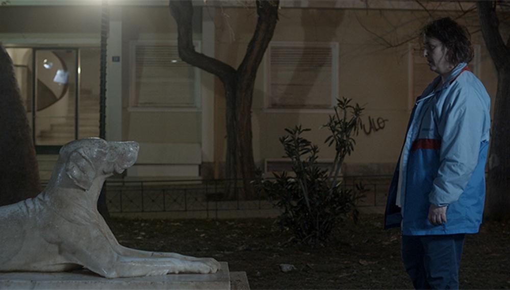 Φεστιβάλ Δράμας 2020: «Happy» της Γιούλης Αναστασοπούλου