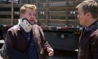 Ο Τζέιμς Κόρντεν είναι ο stunt double του Ματ Ντέιμον στο «Jason Bourne»
