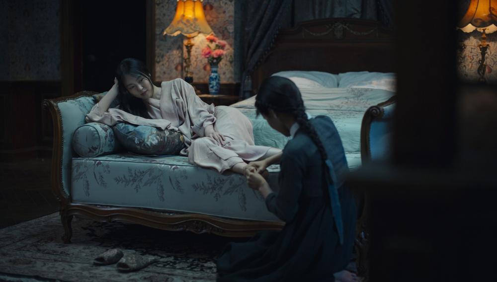 Κάννες 2016: Το «The Handmaiden» του Παρκ Τσαν-γουκ είναι η πιο hot ταινία του φεστιβάλ