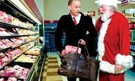 Bad Christmas Karma: Ο Τζον Γουότερς και τα Χριστούγεννα
