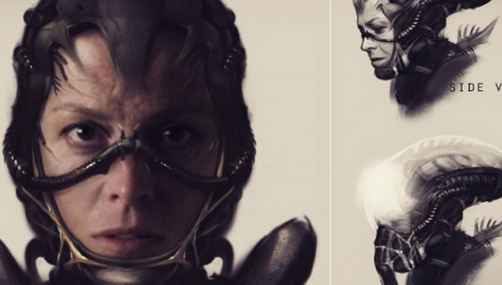 O Νιλ Μπλόμκαμπ και το «Alien» που θα θέλαμε να δούμε τώρα!
