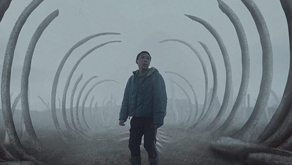 Το Ταξίδι της Φάλαινας