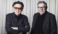 Οι Πάολο και Βιτόριο Ταβιάνι μιλούν αποκλειστικά στο Flix
