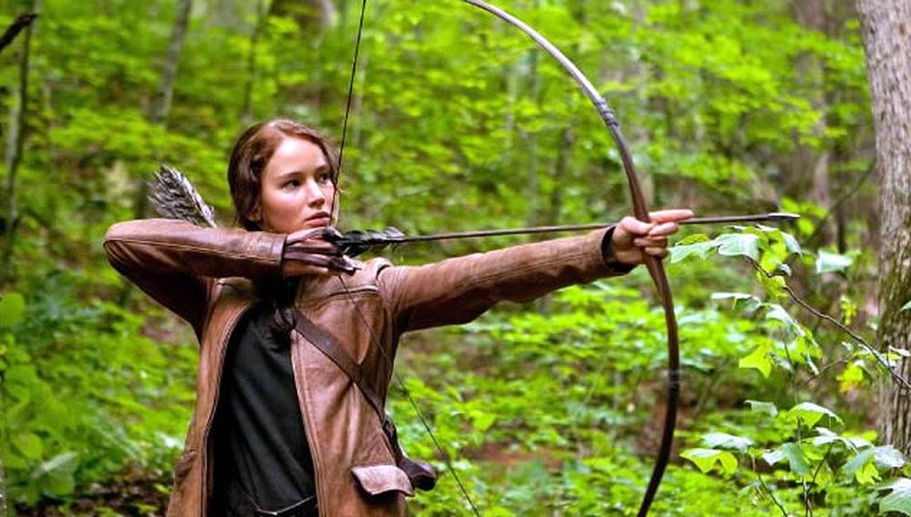Πρώτες εντυπώσεις: το τρέιλερ του «Hunger Games» δε μας χόρτασε!