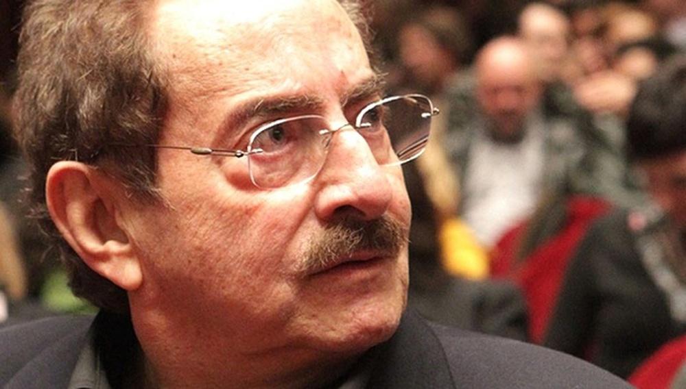 O Δημήτρης Εϊπίδης αποχωρεί από τη θέση του Διευθυντή του Φεστιβάλ Θεσσαλονίκης