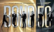 Bond 50: μισό αιώνα μετά το όνομά του είναι ακόμη Μποντ, Τζέιμς Μποντ!