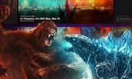 To «Godzilla vs. Kong» έσκισε και στα σινεμά και στο... σπίτι