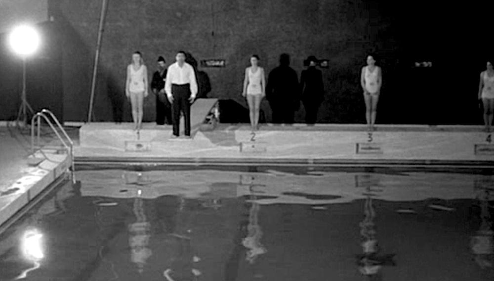 Το Flix βουτάει στις πισίνες του σινεμά #8 – Alphaville του Ζαν-Λικ Γκοντάρ (1965)