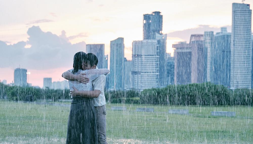Σαν σιγανή βροχή. Τρέιλερ για το «Wet Season» του Αντονι Τσεν