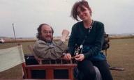 Οταν η 17χρονη κόρη του Στάνλεϊ Κιούμπρικ είχε το ελεύθερο να κινηματογραφεί τα γυρίσματα της «Λάμψης»