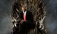 Ο Μπαράκ Ομπάμα έχει αγαπημένο ήρωα από το «Game of Thrones», αλλά δεν μπορεί να θυμηθεί το ονομά του...