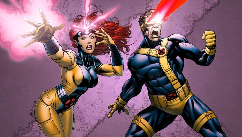 Αυτοί θα είναι η Storm, η Τζιν Γκρέι και ο Cyclops του «X-Men Apocalypse»