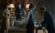 Ενα ποντίκι στο παλάτι του «The Crown». Ενα κυριολεκτικό ποντίκι!