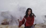 H «Μουλάν» είναι μια γυναίκα που ξέρει να αγωνίζεται