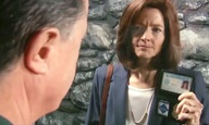 Η Τζόντι Φόστερ μεταμορφώνεται ξανά σε Κλαρίς για μία επίκαιρη υπόθεση του FBI