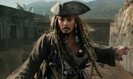 Ο (περίεργος) λόγος που ο Τζόνι Ντεπ δεν ήθελε γυναίκα κακό στους «Πειρατές της Καραϊβικής 5»