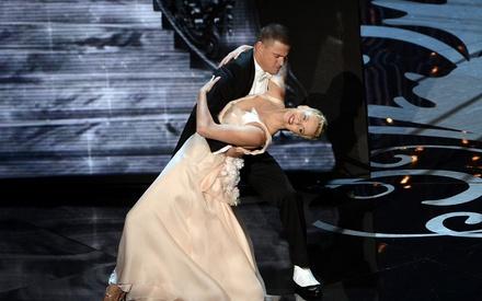 Oscars 2013: The Musical
