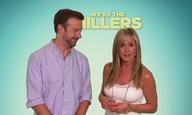 Η Τζένιφερ Ανιστον κι ο Τζέισον Σουντέικις σας δίνουν 5 λόγους για να δείτε το «We're the Millers»