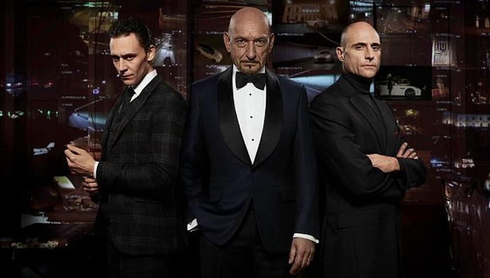 #good_to_be_bad: Να γιατί το Χόλιγουντ επιλέγει Βρετανούς ηθοποιούς για τους «κακούς» του!