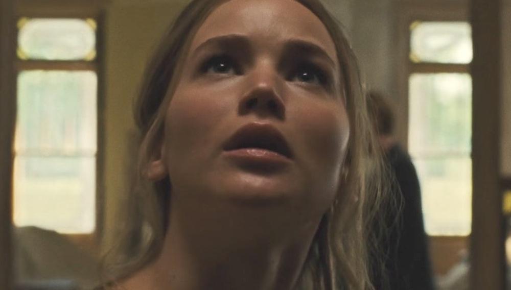 «Seeing is Believing»: Το τρέιλερ του «mother!» του Ντάρεν Αρονόφσκι θα σε κάνει να θέλεις τη μαμά σου