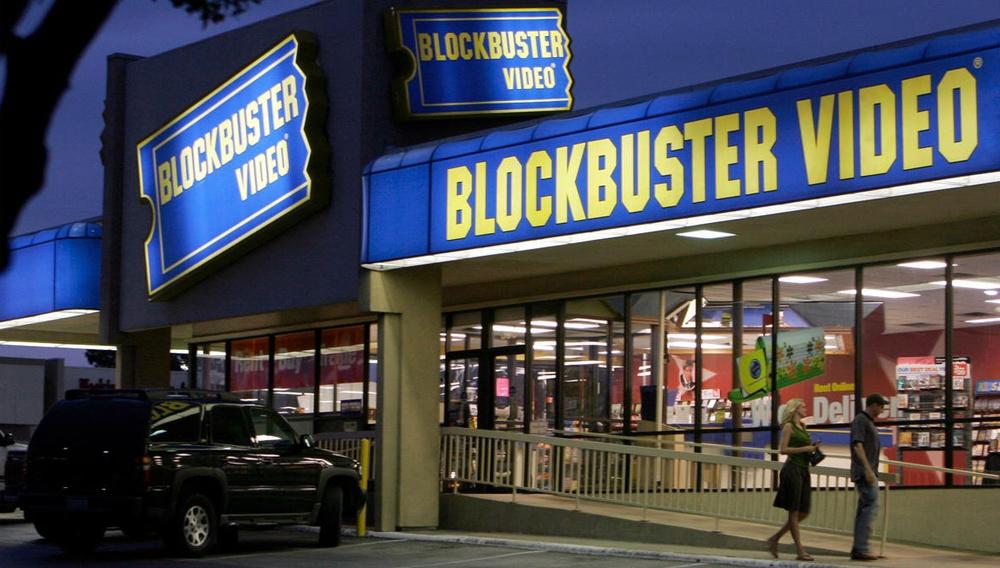 The Last Blockbuster: όταν το τελευταίο βίντεο κλαμπ της Αμερικής έχει τον πιο αστείο λογαριασμό στο twitter