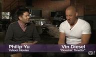 «Fast & Furious 6»: Ο έρωτας του Βιν Ντίζελ κι η επιστροφή της Μισέλ Ροντρίγκεζ
