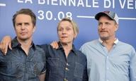 Βενετία 2017: Η συνέντευξη Τύπου του «Three Billboards...» ήταν τόσο έξυπνη, όσο κι η ταινία