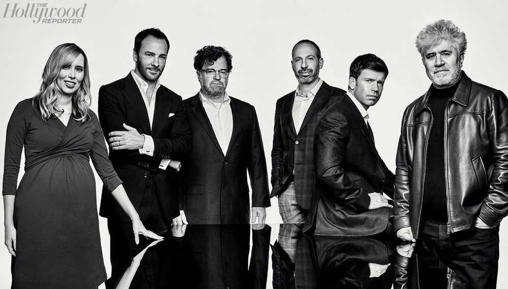 Oscars 2017:  Οι σεναριογράφοι της χρονιάς αποκαλύπτουν...