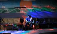 «Exotica, Erotica, Etc.»: Η Ευαγγελία Κρανιώτη ταξιδεύει στη θάλασσα της επιθυμίας