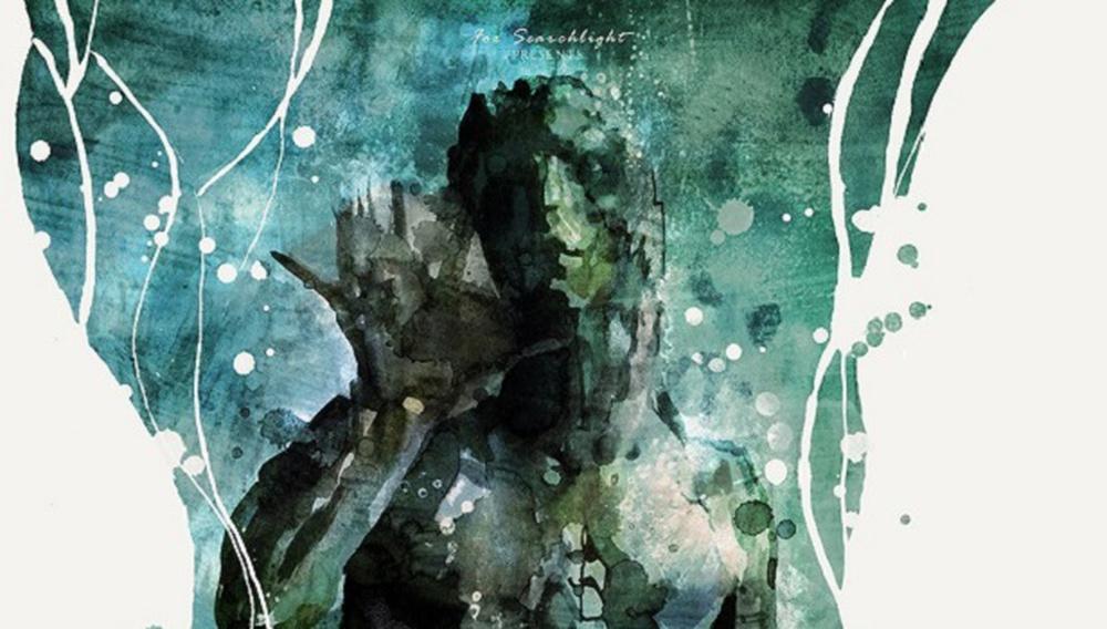 To «The Shape of Water» του Γκιγιέρμο ντελ Τόρο ως (και) γραφιστικό αριστούργημα