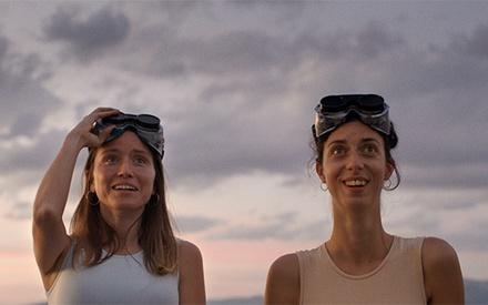 Το 61ο Φεστιβάλ Κινηματογράφου Θεσσαλονίκης συστήνει και υποστηρίζει νέους Ελληνες διευθυντές φωτογραφίας