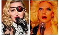 Ο Τζον Κάμερον Μίτσελ βρίσκει την Madonna «απελπισμένη» και «εκμεταλλεύτρια»