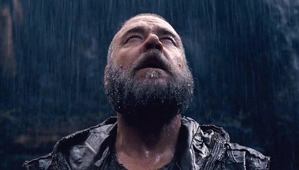 Πλημμύρισε κινηματογραφική αίθουσα που έπαιζε… τον «Νώε»
