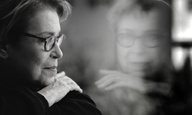 Cine #MένουμεΣπίτι   Η Δήμητρα Γαλάνη προτείνει στο Flix μια ταινία για τις μέρες της καραντίνας