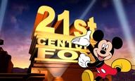 Η Disney αγοράζει το στούντιο της 20th Century Fox