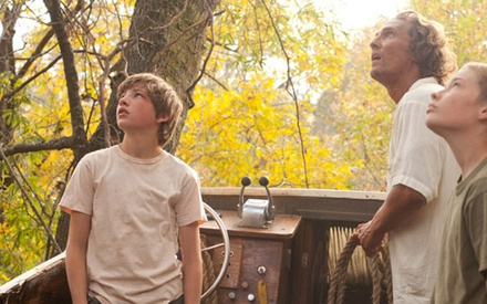 «Mud»: Μια ταινία με καθαρή καρδιά