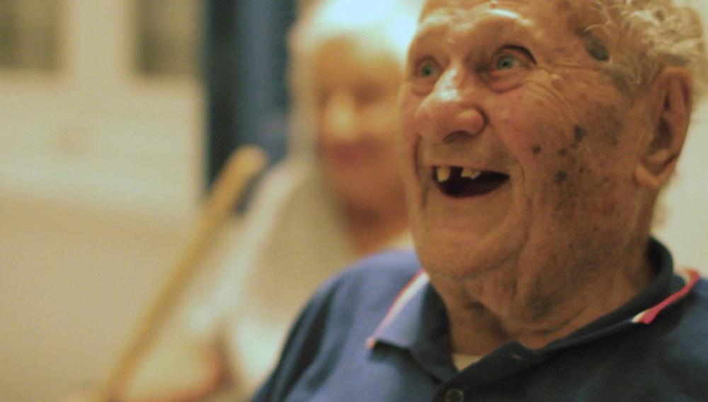 18ο Φεστιβάλ Ντοκιμαντέρ Θεσσαλονίκης: «Τρου Μπλου», κύριε Σταμάτη αϊ λαβ γιου