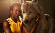 «The Jungle Book»: Κάθε ηθοποιός φωτογραφίζεται μαζί με το ψηφιακό του ζώο