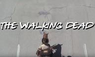 Οταν το «The Walking Dead» συνάντησε τα «Φιλαράκια»