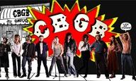 Πάντα υπάρχει ένας σοβαρός λόγος για να επιστρέψεις στο CBGB