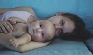 Ο Μισέλ Φράνκο κάνει κάτι σαν μια βαρετή telenovela στο «April's Daughter»