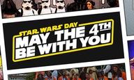 May the 4th be with you! 10 σπάνια βίντεο για να γιορτάσεις την επίσημη ημέρα του «Πολέμου των Αστρων»!